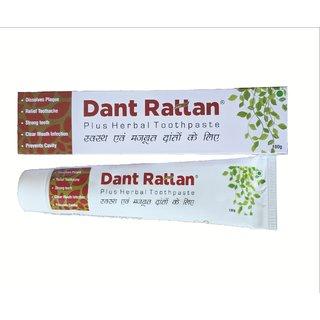 Dant Rattan Herbal Plus Toothpaste