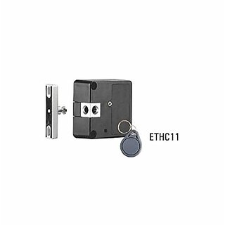 Astonishing Evotech Hidden Rfid Digital Cabinet Lock For Normal And Sliding Drawers And Cabinet Home Interior And Landscaping Ologienasavecom