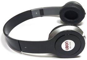 Ubon UB-1370 On Ear Headphones with UBON pure bass and mic