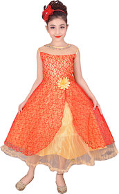 Meia for girls Party Wear Gown