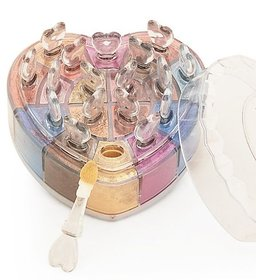RENAN SHIMMER 18 SHADE MULTICOLOUR