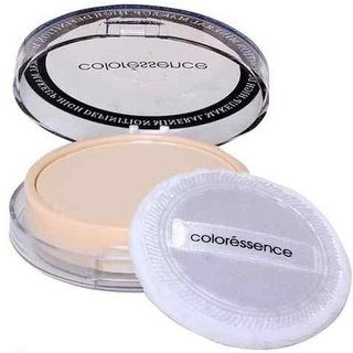 Coloressence Compact Powder - Pinkish Beige CP-4 (10g)