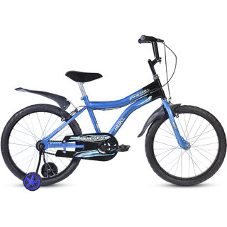 Hero Quicker 20T Blue 50.8 cm(20) Road bike Bicycle
