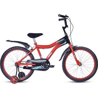 Hero Quicker 20T Red 50.8 cm(20) Road bike Bicycle