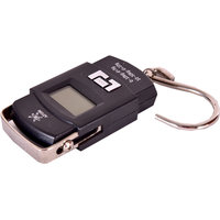 Portable Hanging Digital Scale Luggage Kitchen Weighing 50Kg