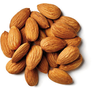 NAP ALMONDS Dried Fruits (100 gms)