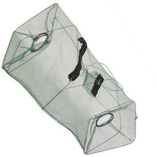 Futaba Foldable Minnow Fishing Bait Trap Cast Net Cage