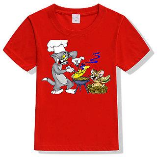 Tom n Jerry Kids Tee
