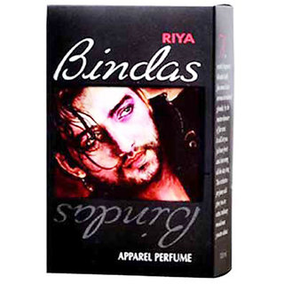 2pc Riya Bindas Perfume 200ml (100ml+100ml)
