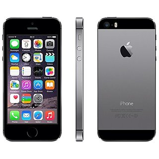 Certified Refurbished  Apple Iphone 5s 16gb Space grey