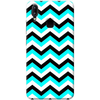 FurnishFantasy Mobile Back Cover for Vivo Y93 (Product ID - 0966)