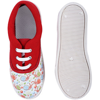Demokrazy kids sneaker shoes