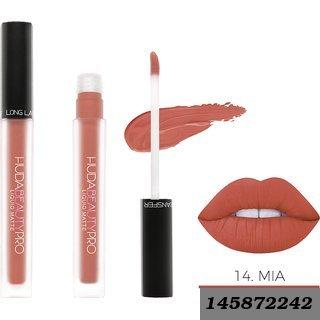 Pro Original Silk Matte Lip Gloss Shade N
