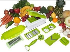 shopeleven Nicer Cutter Multi Chopper Dicer