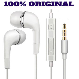 Earphone Handsfree for Samsung m10,m20,a50,for all android mobile