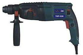Tiger (TGP-226) 11mm-15mm 500W-699W Corded Hammer Drill Machine
