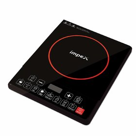 Impex M2 Light Weight Induction Cooker (1600 Watts)