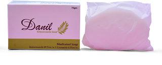 Ethix Danil Soap 75gm(Pack of 5)