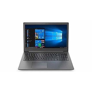 Lenovo Ideapad 130  Core i3   6th Gen/4  GB RAM/1 TB HDD/39.624 cm  15.6 inch /DOS  81H70051IN  Black 2.2 Kg  No ODD