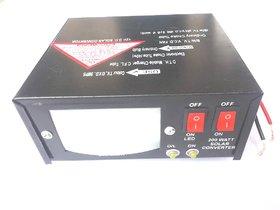 Solar Converter/inverter 12V Dc Power To 220V Ac ,200 Watt For Home,Car uses