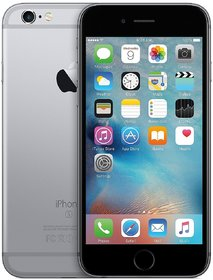Apple iPhone 6S 4.7 inches(11.94 cm) Display 1.84 GHz Processor Smart Phone,Space Grey
