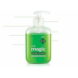 MR. MAGIC HANDWASH