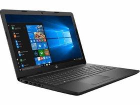 HP 15  AMD Ryzen 3/ 4  GB/1 TB/Windows 10/ 15.6 HD  15q dy0004au  Sparkling Black, 2.04 kg