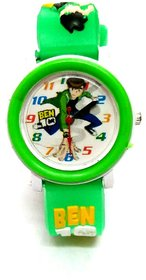 Rege New Ben 10 Watch for Kids