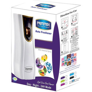Primmox Automatic Perfume Dispenser (LED)