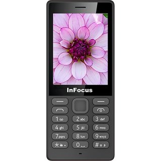 InFocus Hero Smart P4  (Black)
