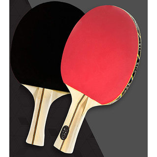 Fantastic Royaldealshop Table Tennis Combo 2 Tt Rackets 3 Tt Balls Download Free Architecture Designs Ferenbritishbridgeorg