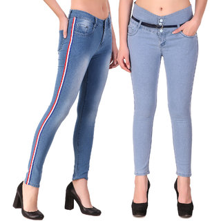 HARDY'S COLLECTION WOMENS JEANS