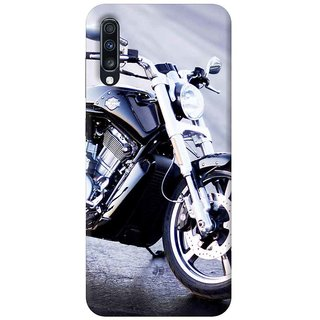 FurnishFantasy Mobile Back Cover for Samsung Galaxy A70 (Product ID - 0284)