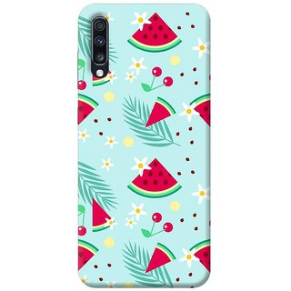 FurnishFantasy Mobile Back Cover for Samsung Galaxy A70 (Product ID - 1872)