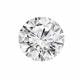 Natural Zircon (3.25 Cts) : Substitute for Diamond