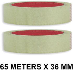 VCR Double Side Foam Tape - 2.5 Meters in Length - 12mm / 0.5 Width - 2 Rolls Per Pack