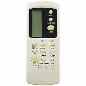 EHOP  Remote  for Voltas 31A AC