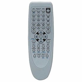 EHOP Rc 115/D Remote Control for Onida TV (Multi-coloured)