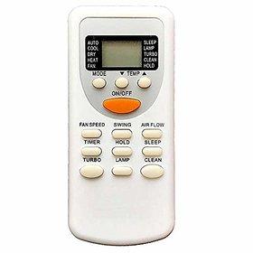 EHOP Compatible Remote Control for Lloyd Split/Window AC Remote Control