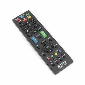 EHOP Sharp LED Remote for All Sharp LED LCD TV. HIGH Genuine Quality(Black)