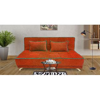 Houzzcraft Alto sofa cum bed